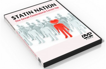 Statin Nation – A Grande Manobra Sobre Colesterol