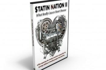 Statin Nation 2 – O Que Realmente Causa Problemas Cardíacos