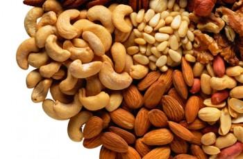 As TOP 10 Nozes, Castanhas e Sementes Mais Nutritivas